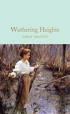 Wuthering Heights Macmillan Collectors Library • 7.14£