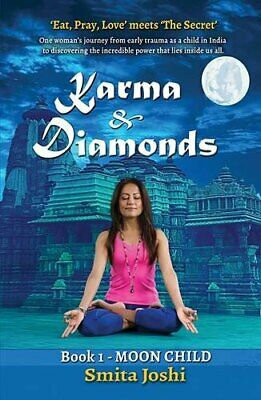 Karma  Diamonds - Moon Child Book 1 • 10.41£