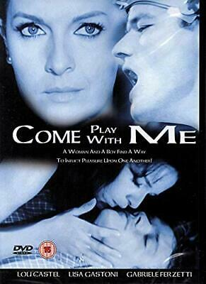 Come Play With Me [DVD] [1968] • 13.26£