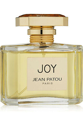 Jean Patou Joy Eau De Toilette Spray 75ml - BRAND NEW Please Read • 37.99£