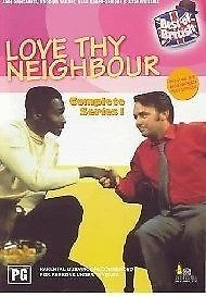 AU29.90 • Buy Dvd Love Thy Neighbour The Complete Series 1 Brand New Unsealed Fast Post