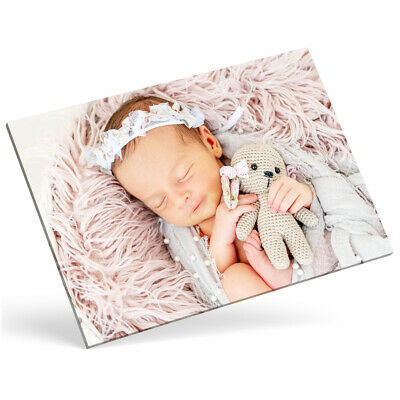 Photo Canvas Framed Personalised Photo Canvas Family Photo Canvas Print Photo • 7.99£