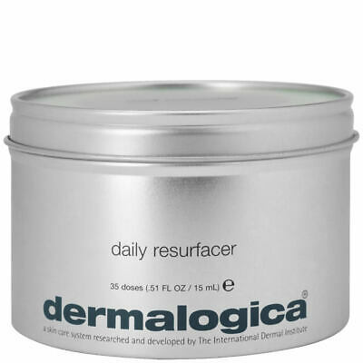 Dermalogica Daily Resurfacer (35 Pouches) • 70.20£