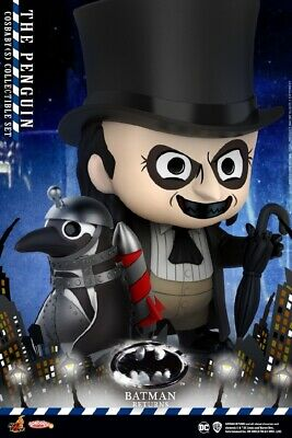 $ CDN49.99 • Buy Pre-order Hot Toys COSB717 Batman Returns Cosbaby The Penguin Collectible Set