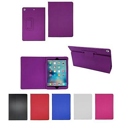 For APPLE IPAD PRO 12.9  1ST  2ND GEN Tablet Folding Folio Cover Case PU Leather • 6.79£