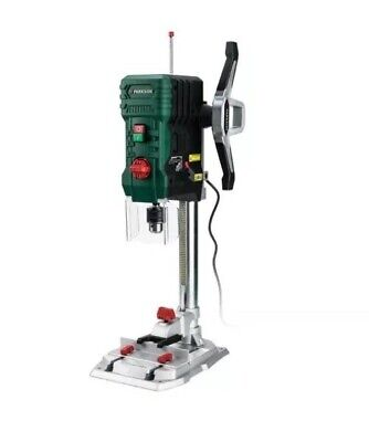 View Details Parkside Electric Bench Pillar Drill With Electronic Speed ControlNew 2020 • 93.95£