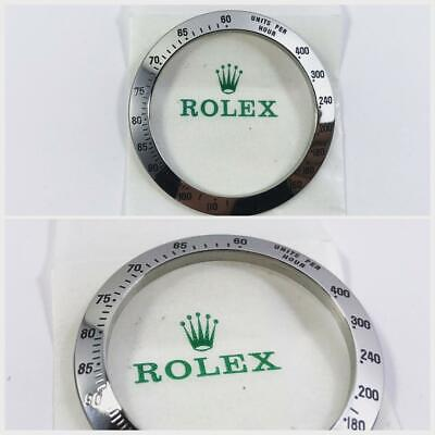 $ CDN1197.11 • Buy Rolex Daytona Stainless Steel Bezel MK6 For 16520 And 116520