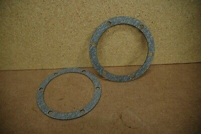 $18 • Buy Gasket Boogie Cover/boogie Rear Suspension M35A2/2.5T 5330-01-374-9262