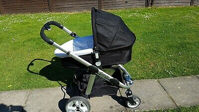 Icandy Apple 2 Pear Travel System • 225£