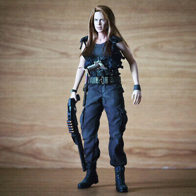 $ CDN156.70 • Buy HOT TOYS MMS 125 T2 TERMINATOR 2 T-1000 Sarah Connor Disguise 1/6 12  Hamilton