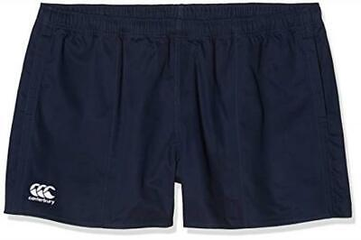 Canterbury Men's Professional Cotton Rugby Shorts  Assorted Sizes , Colors  • 12.95£