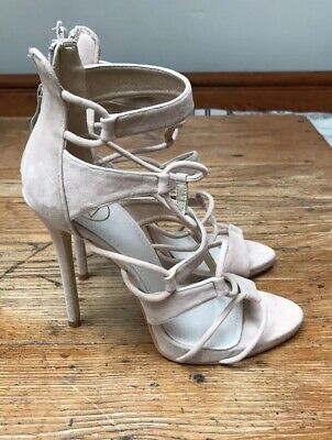 Missguided Shoes Size 5  • 4£