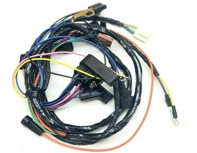 $144 • Buy Engine Starter Wiring Harness 1971 Camaro Automatic SS RS Z28 307 350
