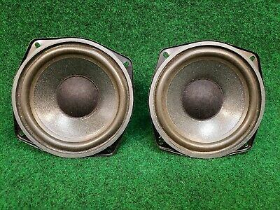 AU59.33 • Buy Pair Of 2 BOSE 8 Ohm 60 Watt Speakers.