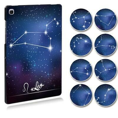 AU7.49 • Buy Star Sign Tablet Shell Cover Case For Samsung Galaxy Tab A A6 7  10 /Tab E S5E