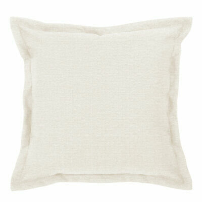 AU48.95 • Buy Vegas Linen Flanged Cushion Cover