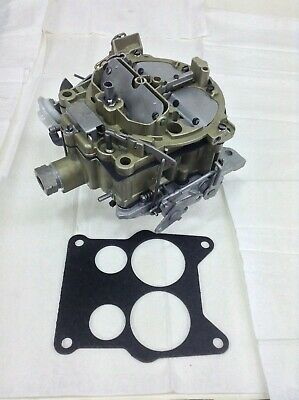 $ CDN970.51 • Buy Rochester Q-jet Carburetor 7028262 1968 Pontiac Gto Trans Am 400-428 Engine