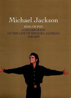 £141.59 • Buy Michael Jackson Memorial Booklet,wristband And VIP Ticket