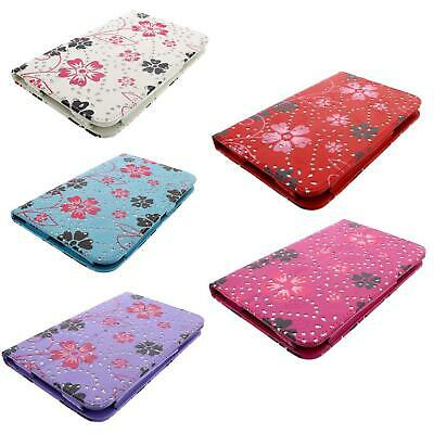 £4.99 • Buy New Diamond Bling Sparkly PU Leather Case ForFOR APPLE IPAD 2 / 3 / 4