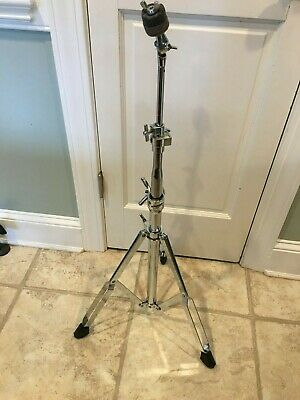 $125 • Buy Rare Original Early 1980s SONOR Performer Cymbal Stand (Phonic/Plus) Chrome -HTF