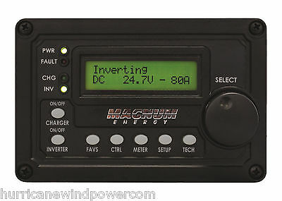 $260 • Buy Magnum ME-ARC50  Advanced Remote Control / Digital LCD Display With 50' Cable