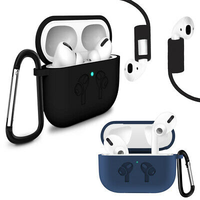 $ CDN12.99 • Buy For Apple AirPods 2nd. Case Protect Soft Cover Skin AirPod Earphone Charger Case