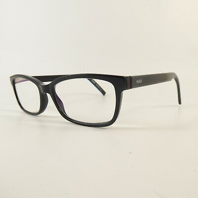 Hugo Boss HG 08 Full Rim G5055 Used Eyeglasses Frames - Eyewear • 24.99£