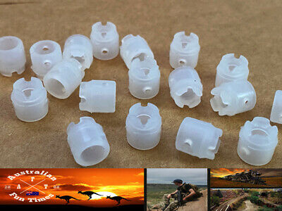 AU3.95 • Buy Silicone Air Nozzle Tip For Toy Gel Ball Blasters M92 G18 M24 Air Nozzle Tip