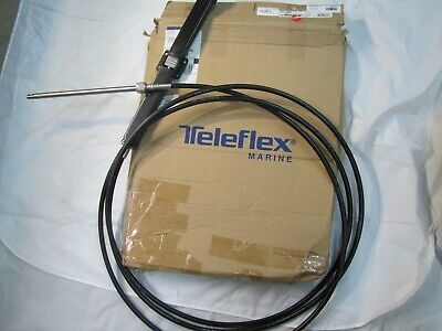 14ft. Teleflex SSC13014 Rack Steering Cable for Morse 300619