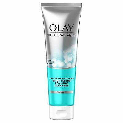 AU21.45 • Buy Olay White Radiance Face Wash Cleanser, 100g