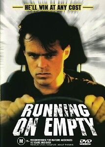 AU9.45 • Buy Running On Empty - Classic Aussie Movie - Manufactured New Dvd - Free Local Post