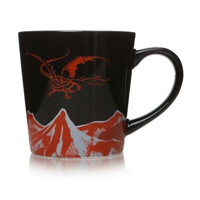Official Licensed The Hobbit Mug - Smaug - NEW!! • 10.79£