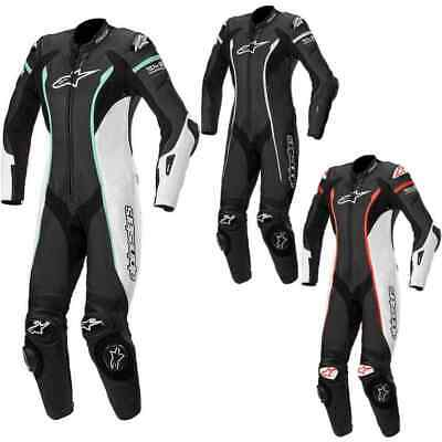 $999.95 • Buy Alpinestars Stella Missile Tech Air 1pc Leather Womens Street Motorcycle Suits