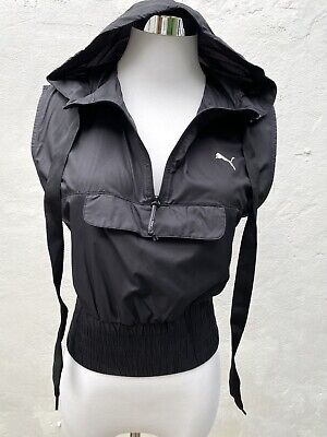 AU29 • Buy New With Tags - Puma Hoodie With Pocket -XS