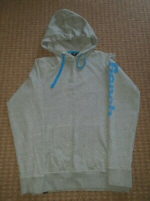 Mens Bench Hoody Size Small • 4.50£