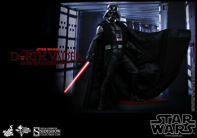 $ CDN458.33 • Buy Hot Toys Star Wars MMS279 Darth Vader 1/6 Scale Action Figure NEW