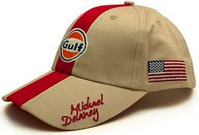 Grandprix Originals Gulf Michael Delaney Cap Sand • 22.49£