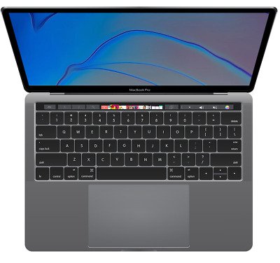 $1099 • Buy 2019 13  MacBook Pro  Touch Bar  1.4GHz Intel Core I5/8GB/128GB Flash/Space Gray