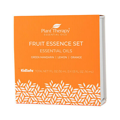 $6.95 • Buy Plant Therapy Essential Oils Fruit Essence Oil 100% Pure, Undiluted