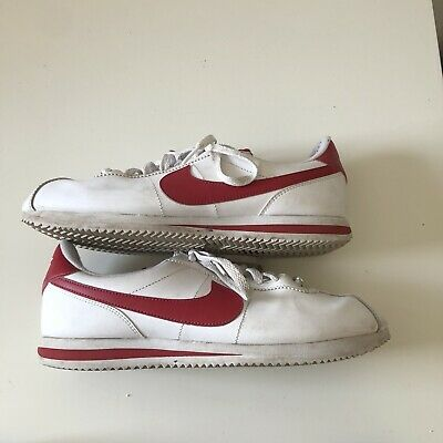 AU90 • Buy Cortez Shoe 72 White And Red