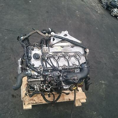AU4400 • Buy Holden Colorado Engine 4wd, Diesel, 3.0, 4jj1, Turbo, Auto T/m Type, Rc, 05/08-1