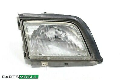 $140 • Buy 90-02 Mercedes R129 SL500 300SL Left Driver Side Headlight Head Light Lamp OEM