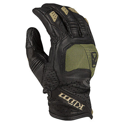 $ CDN220.30 • Buy Klim Badlands Aero Pro Short Sage Motorcycle Gloves, Free Shipping, New!