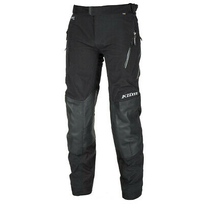 $ CDN1149.44 • Buy Klim Kodiak Black Textile Motorcycle Pants