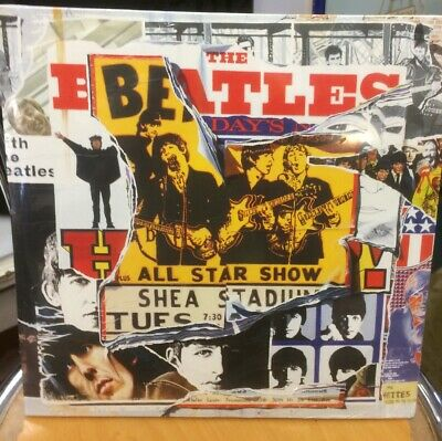 The Beatles Anthology 2 Vinyl .. NEW • 49.95£