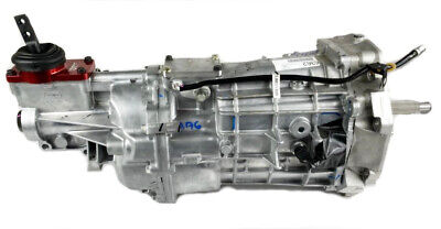 $3350 • Buy Tremec T56 MAGNUM-F 6 Speed Manual F-Body Transmission 2.97 Wide Ratio TUET16363