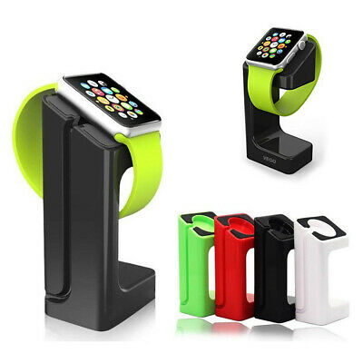 $ CDN31.04 • Buy Charging Stand Smart Watch Display Holder For Apple Watch Series 1/2/3