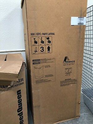$990 • Buy Speed Queen Commercial Double Stack Electric Dryer, NEW In Box! Must See!