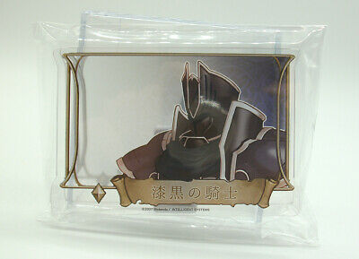 Fire Emblem Expo Radiant Dawn Nephenee Black Knight Memo Stand Clip Figure 3  • 29.93£