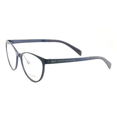 $34.90 • Buy Marc By Marc Jacobs Women's Eyeglasses MMJ 625 ACA Dark Blue 55 16 140